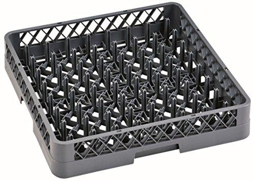 My-Gastro - Cesta de Enjuague Universal, 50 x 50 cm, para Bandeja y bandejas para lavavajillas