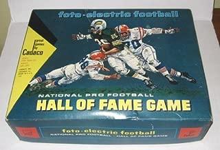 foto football board game