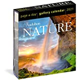 Audubon Nature Page-A-Day® Gallery Calendar 2021