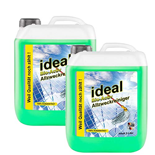 20 Liter Bio-Activ Allzweckreiniger, Hochkonzentrat, Reiniger, Haushaltsreiniger