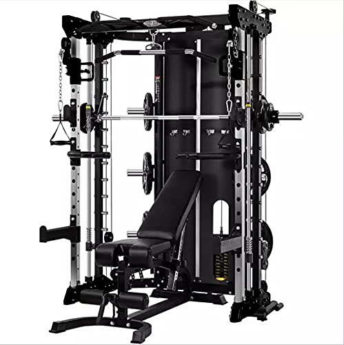 Commercial Home Gym Smith Machine