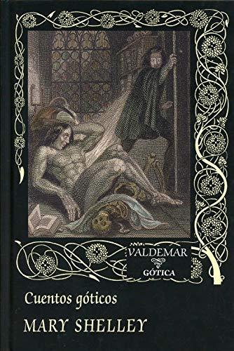 Cuentos góticos (Gótica)