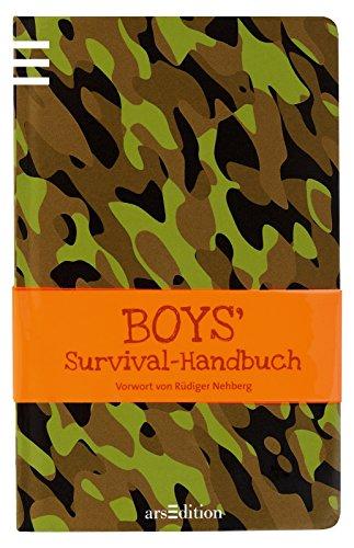 Boys' Survival-Handbuch