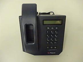 $69 » POLYCOM CX300 R2 USB Desktop Phone for Microsoft (Renewed)
