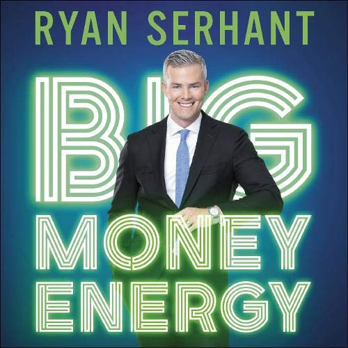 Big Money Energy cover art