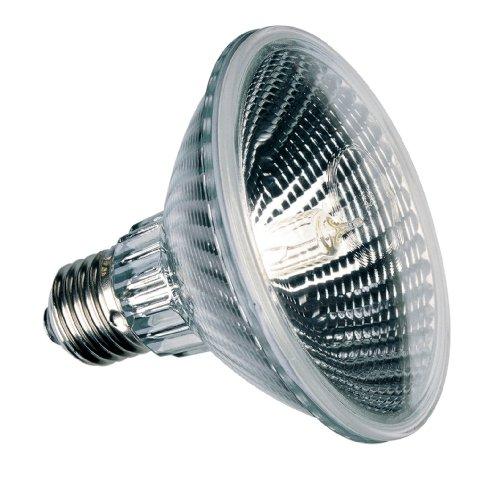 Sylvania PAR30 Lampe halogène Basse consommation 3000 heures 75w (30 Deg) ES / E27 Culot à vis