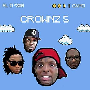 Crownz 5