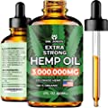 DR JOELS Premium Oil - 3,000,000 MG - Made in The USA