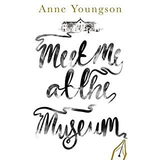 Meet Me at the Museum cover art