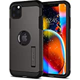 Spigen Tough Armor, Designed for iPhone 11 Pro Case (2019)