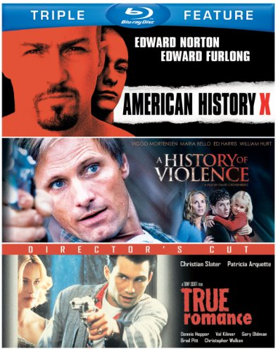 American History X / History of Violence / True