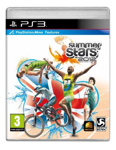 Summer Stars 2012 [import anglais]