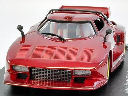 1 43 Lancia Stratos Gr.5 1976 Metallic rot (japan import)
