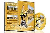 Virtuelle Fahrradstrecken – Dünen, Wälder und Berge – Für Indoor Radfahren, Laufband und...