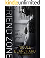 Friend Zone (Friend Zone Series Book 1)