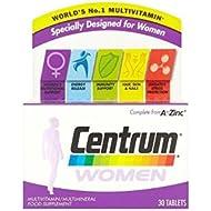 Centrum Multivitamin Women Tablets - Pack Of 30