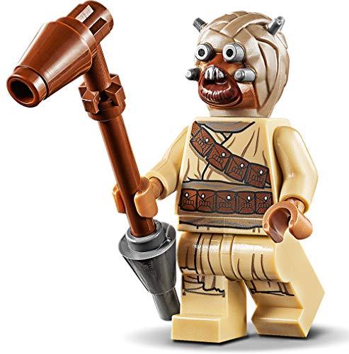 LEGO - Minifigs - Star Wars - sw1074 - Tusken Raider (75265).