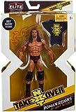 WWE NXT Roman Reigns Elite