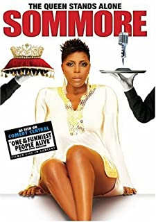 Sommore -the Queen Stand Alone