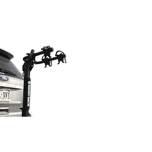 3X Bike Carrier Universal Car Back Rack Cars Rear Holder Heavy Duty Top Quality