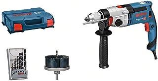 Bosch Professional GSB 24-2 2-Gang-Schlagbohrmaschine 1100W