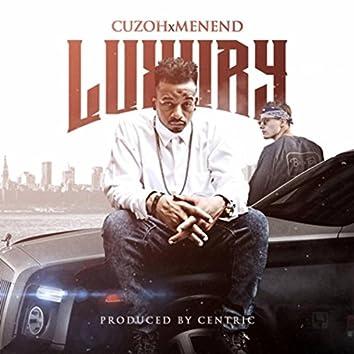 Luxury (feat. Menend)