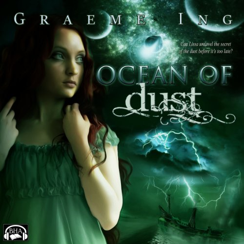 Ocean of Dust audiobook cover art