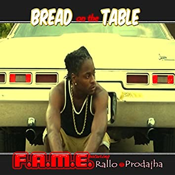 Bread on the Table (feat. Rallo & Prodajha)