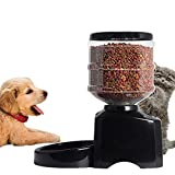 Automatic Dog Feeders Review and Comparison
