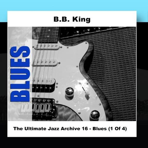The Ultimate Jazz Archive 16 - Blues (1 Of 4)