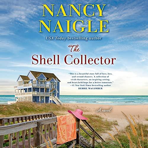 Couverture de The Shell Collector