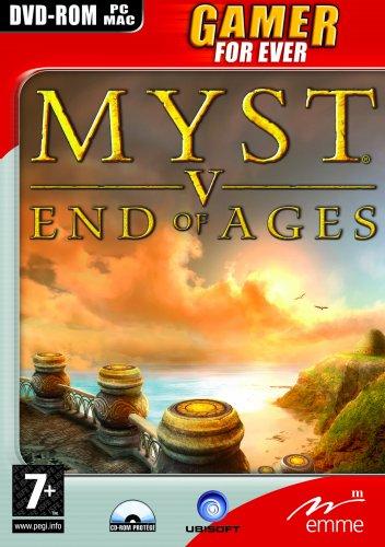 Myst V End of Ages GFE - PC - FR