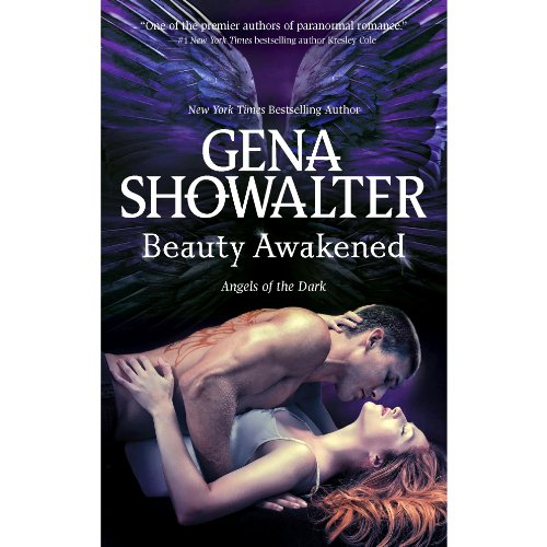 Beauty Awakened cover art