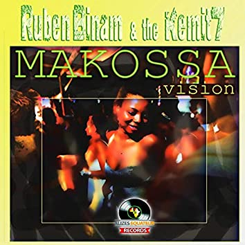Makossa Vision (feat. The Kemit 7)