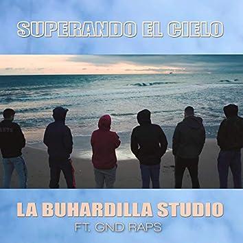 Superando el Cielo (feat. GND Raps)