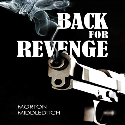 Back for Revenge cover art