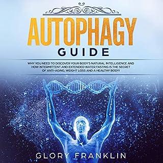 Autophagy Guide cover art