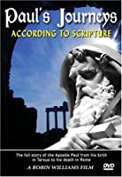 Paul's Journeys: According to Scripture [DVD]
