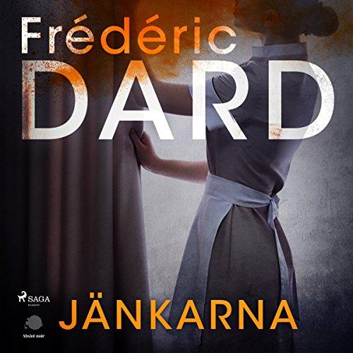 Jänkarna audiobook cover art