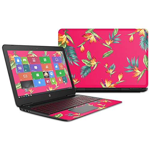 MightySkins Skin Compatible with HP OMEN Laptop 15t (2016) wrap Cover Sticker Skins Paradise