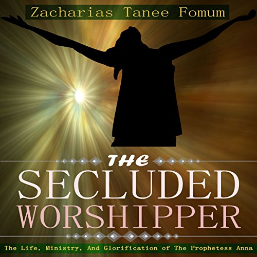 The Secluded Worshipper audiobook cover art