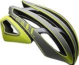 Bell Z20 MIPS Adult Road Bike Helmet (Ghost Matte/Gloss Hi-Viz Reflective (2020), Large (58–62 cm))