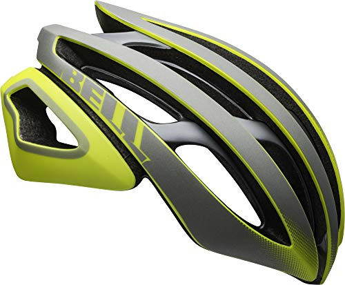 Bell Z20 Ghost MIPS Adult Road Bike Helmet - Ghost Matte/Gloss Hi-Viz Reflective (2021), Large (58-62 cm)