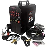 LONGEVITY Tigweld 200sx - 200 Amp AC DC Tig/Stick Welder with Digital...