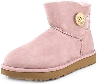 UGG Mini Bailey Button Classic Boot For Women