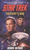 Star Trek: The Original Series: Twilight's End