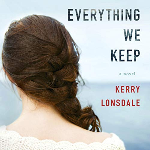 Bargain Audio Book - Everything We Keep