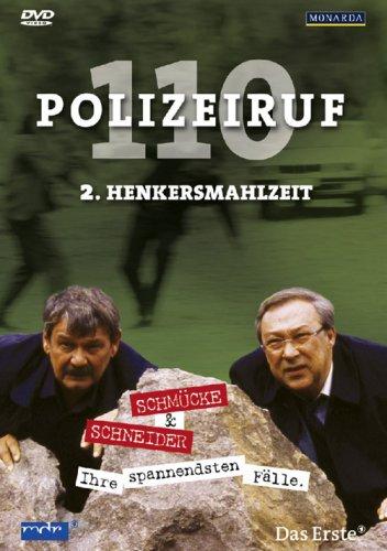 Polizeiruf 110 - Henkersmahlzeit