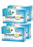 Sanofi Aventis - MagnéVie B6 Magnésium - vit B6 - Complément alimentaire Irritabilité Nervosité Fatigue passagère-...