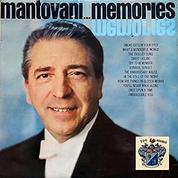 Mantovani Memories